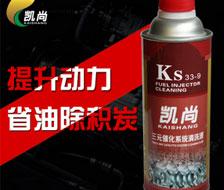 广州凯尚能源科技有限公司