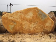 供应批发大型景观石、大型黄蜡石、大型太湖石、大型园林石、大型刻字石、