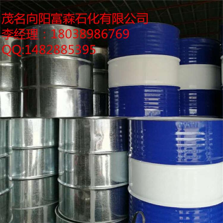 3号工业白油供应到华南地区质量符合海陆运输免费提供样品测试