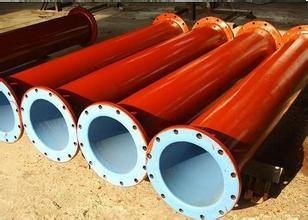 防腐衬塑钢管/给水衬塑钢管/内筋嵌入式衬塑钢管/衬塑钢管价格