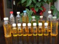 免蒸馏无酸碱炼柴油设备