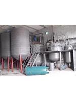 废油免蒸馏无酸碱处理设备