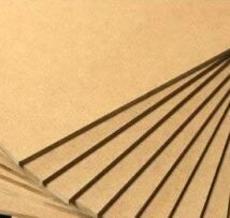 大幅面刨花板 家具板 建材板 板材 木板
