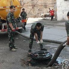 海淀区温泉镇抽粪服务 合作承包价格优惠