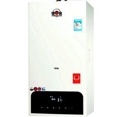 厂家供应DRY-冷凝式 24W型号德意全自动家用壁挂炉, 质优价廉