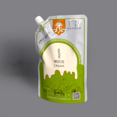 奥特尔 民族传统奶食稀黄油400g装厂家直营