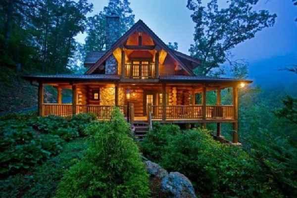 木别墅设计费用