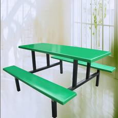 批发学生食堂餐桌椅-适合学校食堂餐桌椅-食堂餐桌椅厂家直供