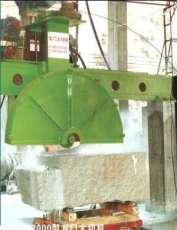 销售二手石材设备圆盘锯    龙门锯 石材切机 磨光机 手扶磨  摇头磨