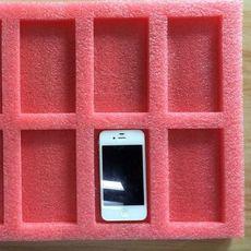 重庆祥鸿专业重庆包装材料EPE粉红色防静电珍珠棉定制加工厂家生产