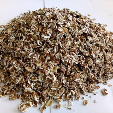 燕麦明珠 食在自然即食黑麦片 黑燕麦片 大燕麦片早餐可食