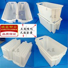 武汉塑料面条箱、塑料挂面箱生产厂