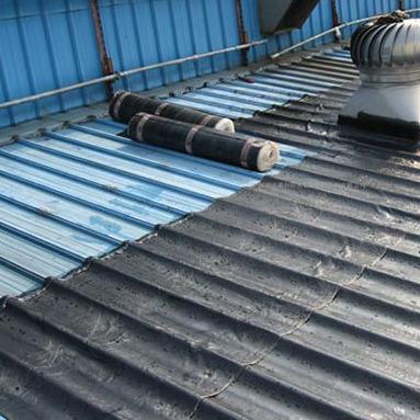 余姚屋顶防水维修 天沟防水维修