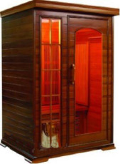浙江私人定制汗蒸房KSD-H018进口红雪松家用频谱汗蒸房能量屋康舒达桑拿设备有限公司提供