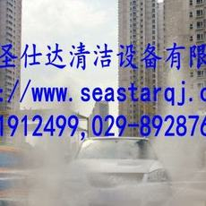 西安高新区2.5米工地工程洗车机供货商及报价