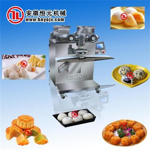 月饼机_恒元机械(在线咨询)_月饼机设备
