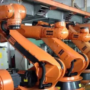 供应工业机器人 装配