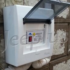 吉普佳 自动合闸漏电保护器 RS485 远程监控 32A
