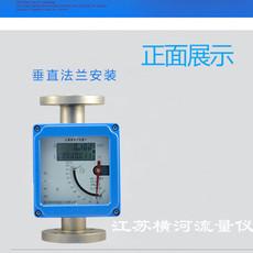 FM-LZ金属转子流量计 4 ~ 20mA