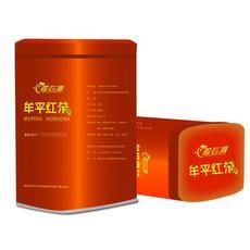 供应 红茶 牟平红茶 孤石顶红茶  精选红茶  罐装 厂价直销  河北崖茶叶
