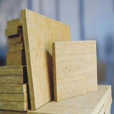 【亮猛】现货供应优质吸音岩棉板 防火阻燃岩棉板 国标高密度岩棉板
