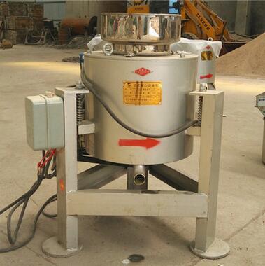 供应 全自动滤油机 菜籽油过滤机 小型立式花生油离心式精滤油机