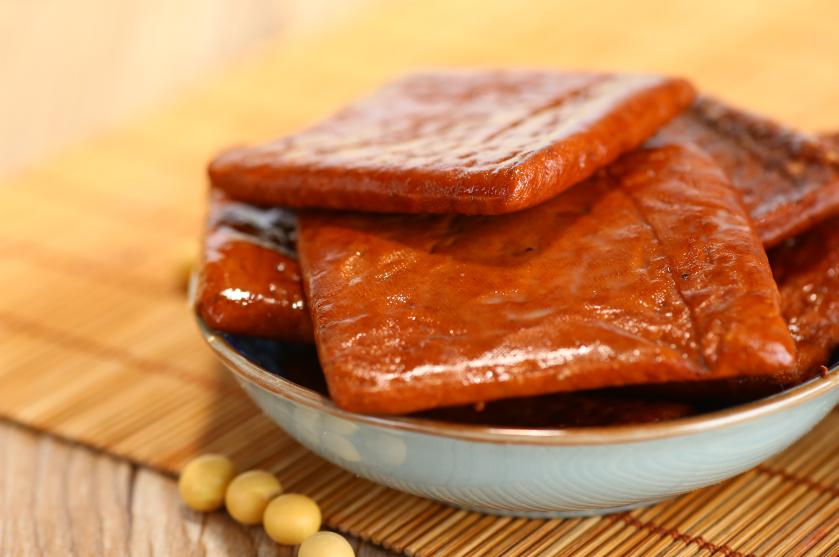 供应 香菇豆干小包装 马大姐500g麻辣休闲零食