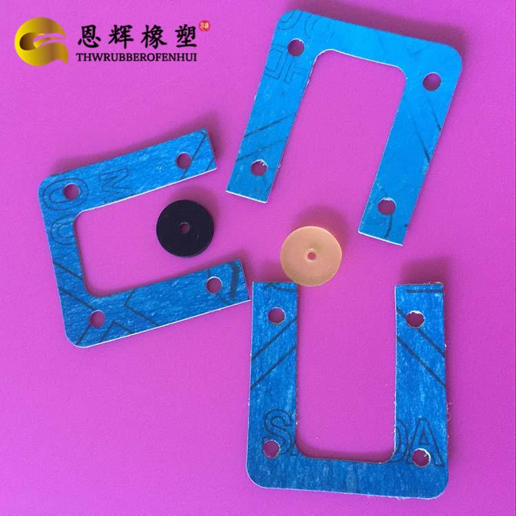 供应石棉橡胶垫圈 3M自粘石棉垫片 PC透明垫片专业加工安全镜片