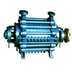 DG型锅炉给水泵