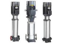 恩达泵业JGGC锅炉给水泵