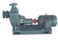 CWZ系列船用卧式自吸离心泵