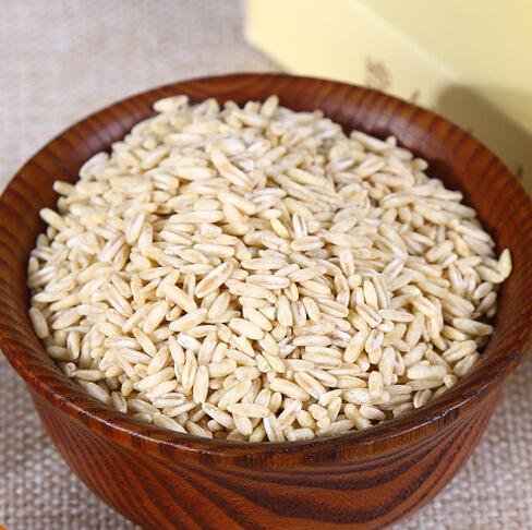 塞久粮燕麦全胚芽破壁去芒燕麦仁精选新米五谷杂粮 味道醇香