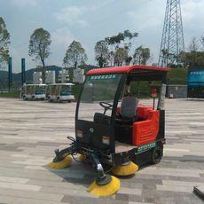 陕北普森扫地机环卫道路清扫车景区广场公园道路清扫车PS-J1860BP