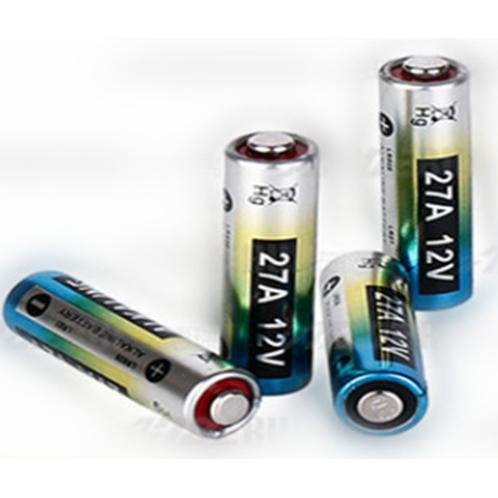 圣众 12V27A干电池 27a12v遥控器干电池 12伏高压干电池 厂家直销干电池厂家