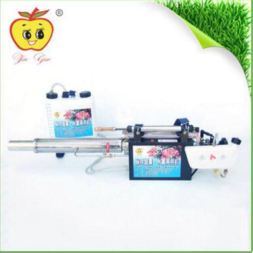 长期供应 金果水雾特效高压喷杆式农用喷雾机JG168Q