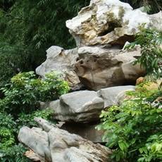 发往广西公园园林假山石 广西公园园林黄蜡石 广西公园园林景观 广西公园园林刻字石 广西公园园林黄蜡石