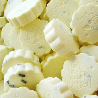 供应 巧克力奶片 内蒙古特产 乳制品 250克