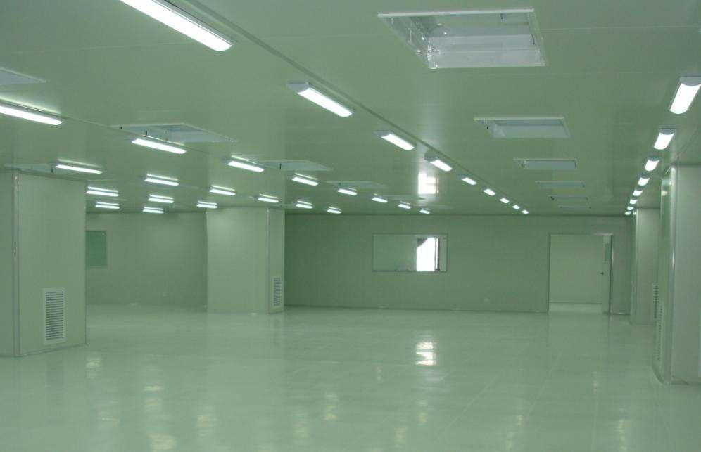 重庆专业设计、安装净化工程、洁净工程、洁净厂房、洁净车间、无尘室