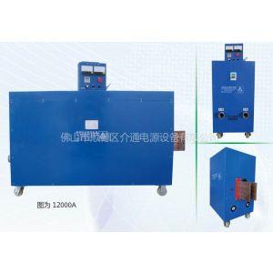 供应铝型材阳极氧化整流器