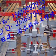 云南变形缝供应厂家 地面伸缩缝安装
