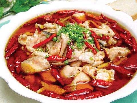 辣鱼火锅的做法是冬天的热身产品插图