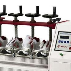 东莞成品鞋耐弯曲试验机HY762A