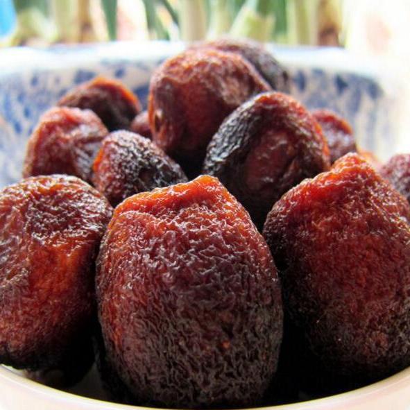 休闲零食食品 水果果干杏干情人梅包装出售