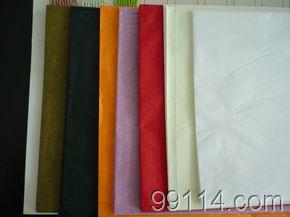 22克彩色工艺棉纸