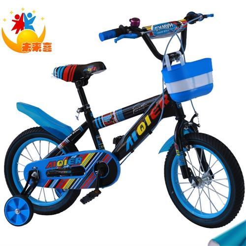 厂家直销新款儿童自行车12寸14寸16寸