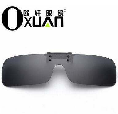 供应 偏光眼镜夹片