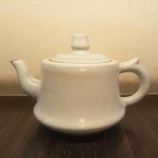 中华钧窑--白伟峰大师作品单壶