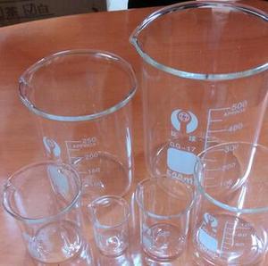 供应玻璃烧杯高品质