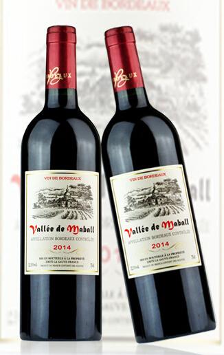 法国葡萄酒彭路易2008年葡萄酒