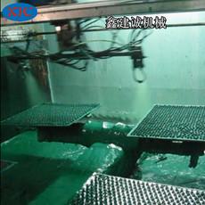 昆山鑫建诚xjc-5.0喷涂设备备磁环可回收涂料喷涂往复机